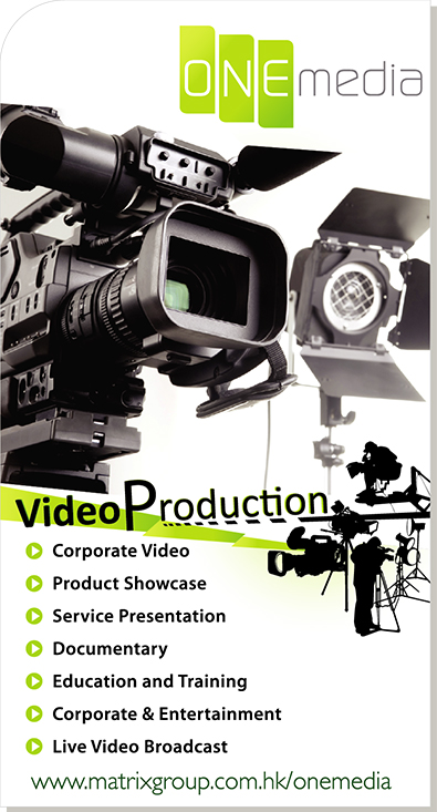 One Media - Video Production, Photography, Animation, Multimedia, Design